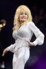 DOLLY PARTON - MUSIC PHOTO #E88