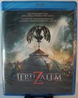 Jeruzalem Blu-ray (Canadian Import) ~ Found Footage