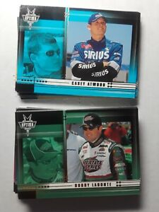 2002 press pass optima complete your gold set *pick from list*