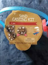 Ankyo Sand Casting Kit Brand New With Tags Display Toy