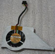 """IBook G4 14"""" 933MHz 1GHz Ventola della CPU 922-6225"""