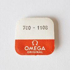 PIÑÓN de remontuar de Omega 700 # 1108 Nuevo Sellado de fábrica suiza genuina