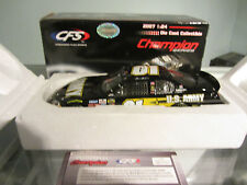 Mark Martin #01 Army 2007 1/24 Scale NASCAR Diecast