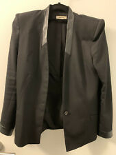 Helmut Lang Ladies Jacket Small Size 4