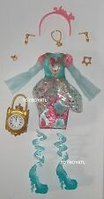 Ever After High Huntsman 2 Pack Ashlynn Ella Doll ONLY Original Outfit Shoes NEW