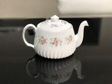 """Minton """"Spring Bouquet"""" 4-cup Teapot"""
