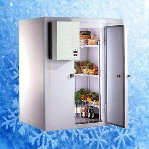 Kühlzelle / Tiefkühlzelle 1200x1200x2000 TAM-Z1212 D1