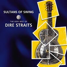 Dire Straits - Sultans of Swing: The Very Best of Dire Straits (CD 1998) HDCD