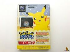 POKEMON CHANNEL - NINTENDO GAMECUBE JAP - CUBE0024