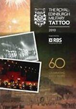 The Royal Edinburgh Military Tattoo 2010 DVD