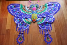 Cerf-volant chinois papillon  3D-Chinese kite-aquilone cinese-cometa china 6
