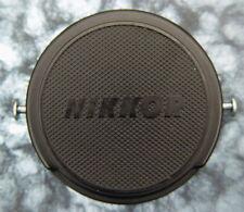 Nikon Rangefinder RF 40.5mm Nikkor Cap  #3 .......... Minty