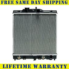 Radiator For 1992-2000 Honda Civic 1.5L 1.6L 4CYL Free Shipping  Great Quality