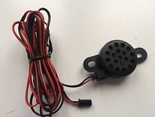 New Cobra Replacement Audio Buzzer Beeper Sounder Speaker For Parking Sensors