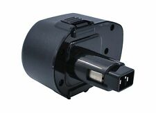 High Quality Battery for Black & Decker CD1402K2 A9262 A9276 B8236 Premium Cell