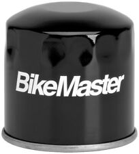 BikeMaster Oil Filter Black JO-M09
