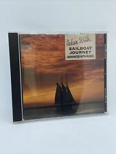 Relax with... Sailboat Journey (enhanced with music)  [CD]