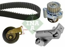 TIMING BELT KIT + WATER PUMP INA OE QUALITY REPLACEMENT 530 0345 30