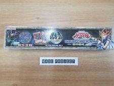 Yugioh Cards Playmat Set Playmat+DCP2-KR001,DCP2-KR002 Korean Ver Official