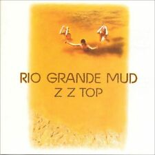 ZZ TOP - RIO GRANDE MUD - CD SIGILLATO
