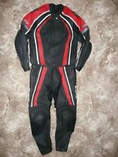 Frank Thomas Motorcycle Riding Suits with Removable Lining