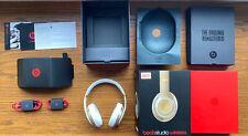 Beats by Dr. Dre Studio 2 Wireless Headphones - Gold-B0501
