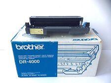 Brother - DR-4000 Lazer Imaging Drum Unit for Printer