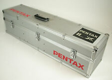 6,7/800 ED 800 800mm F6,7 Pentax SMC-A 67 adapt. EOS 645 PK PhaseOne AFD Mamiya
