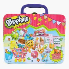 Shopkins Top Trumps Collectors Two Pack With Cards Game
