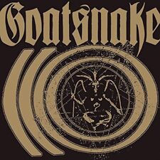 Goatsnake - 1  Dog Days [CD]