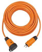 Brennenstuhl 9162100200 professionalLINE Verlängerungskabel 10m H07BQF 3G2,5