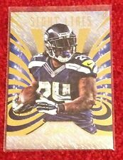 Marshawn Lynch 2016 Prime Signatures <Sight Lines> #1 - Seahawks 🏈🏈