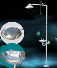 Speakman SE-697 Traditional Series Combination Emergency Eyewash Station