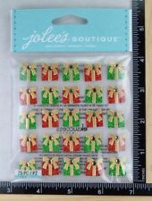 Jolee's CHRISTMAS PRESENTS REPEATS #2 Boutique Stickers