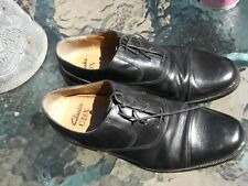 Clarks Mens 9 Extra Wide