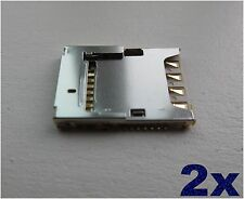 x2 LG G3 Sim Card Reader Slot Tray Holder G3 D850 D851 D852 D855 VS985 LS990
