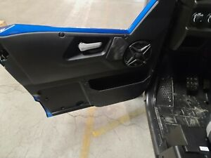 YAMAHA Wolverine 2021 & 2022 Rmax 1000 X2&X4 850 Seat Door pockets storage