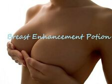 BREAST ENHANCEMENT POTION OIL RESULTS VOODOO BLACK MAGIC AMAZING NATURAL