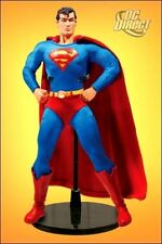 """DC Direct Deluxe 13"""" Classic Superman 1:6 Collector Figure"""