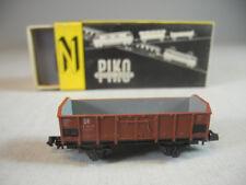 Piko N Hochbordwagen Güterwagen 251219 DR