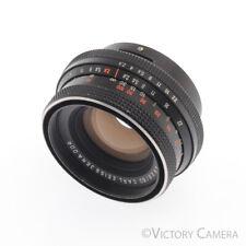 Zeiss Biometar 80mm F2.8 Lens Pentaflex Mount