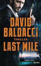 Krimis & Thriller als gebundene Ausgabe David Baldacci Belletristik-Bücher