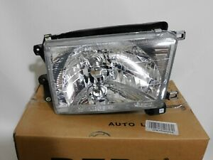 NEW-Fits-Toyota 4Runner Passenger Side Right Side Replacement Headlight Assembly