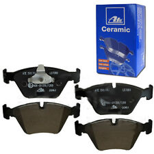 ATE Ceramic Brake Pads Front BMW 5er E39 To 530d 13.0470-7089.2