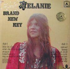 MELANIE Brand New Key LP    SirH70