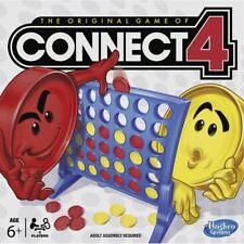 Hasbro Juegos - Connect 4 Original Juego