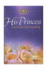 His Princess: Love Letters from Your King Free Shipping