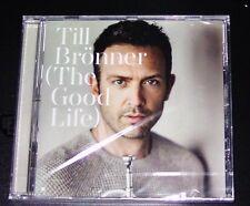Till brönner L' Good Life CD plus vite envoi neuf et dans l'em BALLAGE d'origine