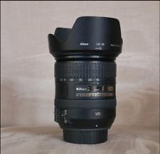 Nikon 16-85mm F/3.5-5.6 AF-S VR DX L ED Lens