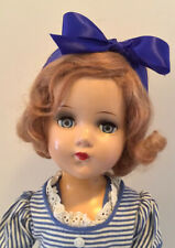 New ListingR&B Nancy Lee Doll Arranbee Composition Doll Original Outfit Shoes 21� Stunning